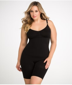 Julie France Firm Control Body Shaper Plus Size