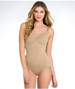 Julie France Ultra-Firm Control Camisole Bodysuit
