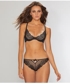 L'Agent by Agent Provocateur Laurenta Convertible Bra
