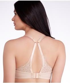 Le Mystère Sophia Plunge T-Shirt Bra