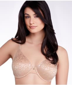 Le Mystère Safari Back Smoother Bra