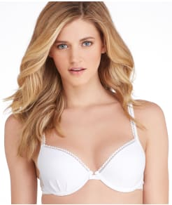 Lily of France French Charm Convertible Push-Up Bra