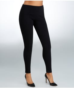 Lyssé Medium Control Ponte Knit Leggings Plus Size