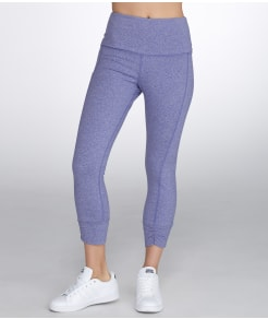 Lyssé Cotton Flex Capri Leggings