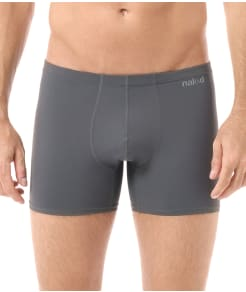Naked Active Microfiber Boxer Brief