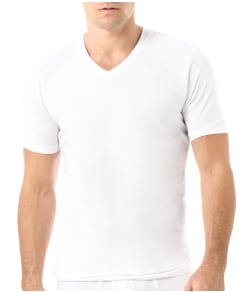 Naked Essential Cotton T-Shirt 2-Pack