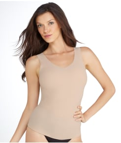 Maidenform Sleek Smoothers Reversible Tank