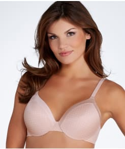 Maidenform Comfort Devotion Extra Coverage T-Shirt Bra