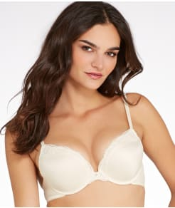 Maidenform Comfort Devotion Maximizer Push-Up Bra