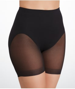 Miraclesuit Sexy Sheer Extra Firm Control Rear Lifting Boyshort