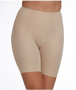 Miraclesuit Shape Away Extra Firm Control Waistline Thigh Slimmer