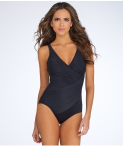 Miraclesuit Must Haves Oceanus Wire-Free Swimsuit