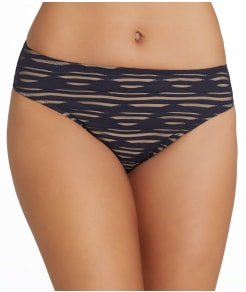 Miss Mandalay Delano Deep Bikini Swim Bottom