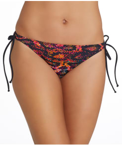 Miss Mandalay Roma Tie-Side Bikini Swim Bottom