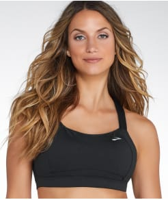 Brooks Juno Wire-Free Racerback Sports Bra