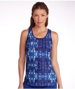 MSP by Miraclesuit Reversible Racerback Tank