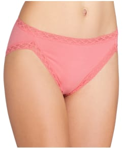 Natori Bliss Cotton French Cut Brief