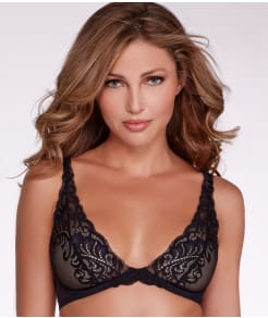 Natori Feathers Convertible Wire-Free Bra