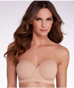 Natori Truly Smooth Strapless Bra
