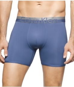 Calvin Klein Magnetic Force Microfiber Boxer Brief
