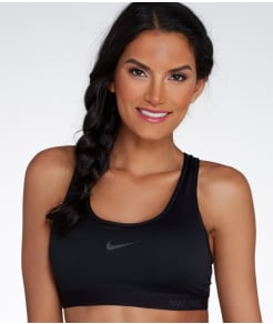 Nike Pro Classic Medium Control Wire-Free Sports Bra