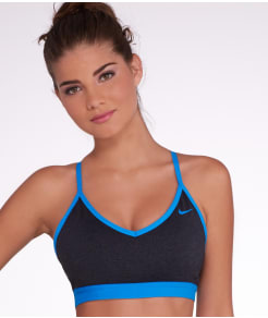 Nike Pro Indy Wire-Free Sports Bra