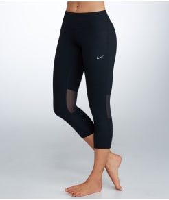 Nike Dri-FIT Epic Run Cropped Running Leggings