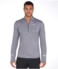 Nike Element Dri-FIT Half-Zip Pullover