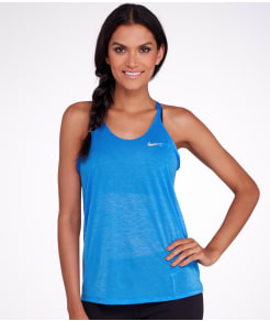 Nike Cool Breeze Dri-FIT Strappy Tank