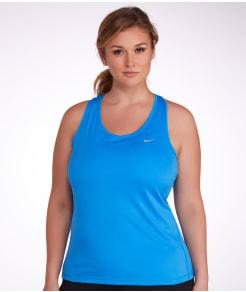 Nike Miler Tank Plus Size