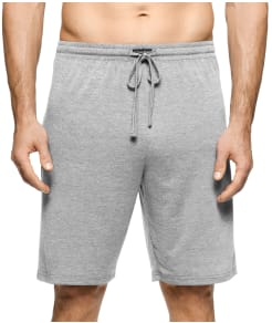 Calvin Klein Liquid Luxe Knit Lounge Shorts