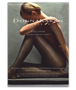 Donna Karan Hosiery Evolution Micro-Massaging Pantyhose