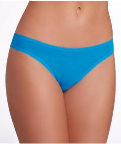 OnGossamer Gossamer Mesh Hip G Thong Plus Size