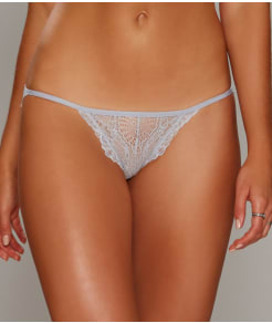 Only Hearts Whisper Sweet Nothings Lace Bikini