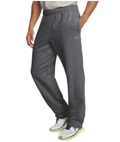 Champion Powerblend Open Hem Pants