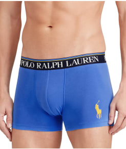 Polo Ralph Lauren Cotton Boxer Brief