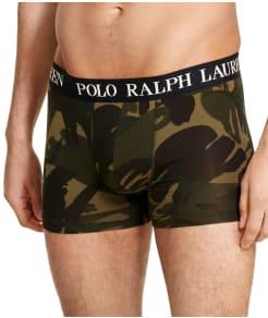 Polo Ralph Lauren Cotton Boxer Brief