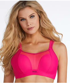 Panache Medium Control Wire-Free Sports Bra