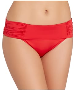 Panache Marina Fold-Over Bikini Swim Bottom