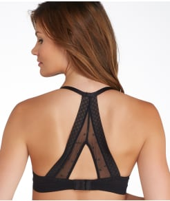 Passionata by Chantelle Starlight Plunge T-Back Bra