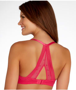 Passionata (a Chantelle brand) Starlight Plunge T-Back Bra