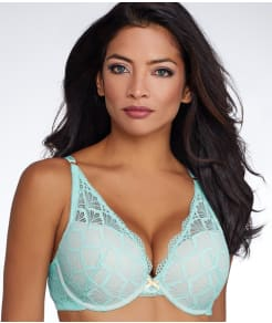 Perfects Australia Mila Plunge Push-Up Bra