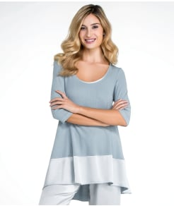 PJ Harlow Kiki Knit Lounge Top