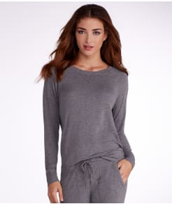 P.J. Salvage Essentials Knit Lounge Top