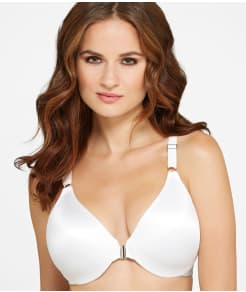 Playtex Secrets® Sensationally Sleek™ Front-Close Bra