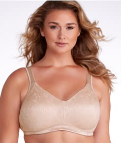 Playtex 18 Hour Undercover Slimming Wire-Free Bra