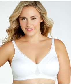 Playtex Secrets Feel Gorgeous Wire-Free Bra