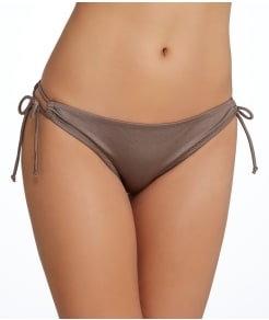 Pour Moi Azure Tie-Side Swim Bottom