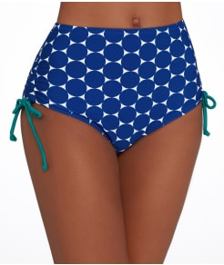Pour Moi Spot On Control Tie-Side Brief Swim Bottom