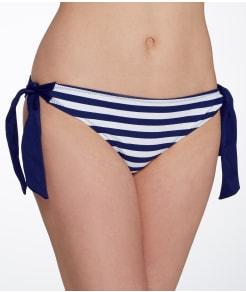 Pour Moi Boardwalk Tie-Side Bikini Bottom